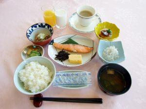 sunroute sano japanese breakfast