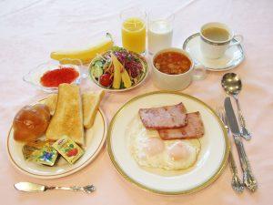 sunroute sano western breakfast